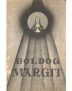 Boldog Margit
