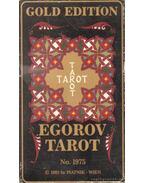 Egorov Tarot (kártyacsomag+füzet)