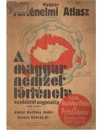 Magyar Történelmi Atlasz