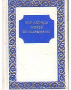 Fáy András meséi és allegóriái az 1853. évi kiadásból (mini)