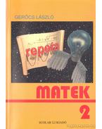 Repeta - matek 2