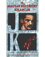 A magyar költészet kis ABC-je (J-K)