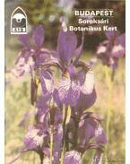 Budapest - Soroksári Botanikus Kert