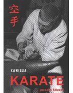 Karate ... puszta kézzel