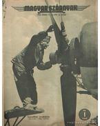 Magyar Szárnyak 1944. 12. szám június