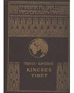 Kincses Tibet
