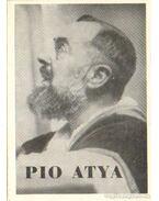 Pio Atya - P. Radnai Tibor (összeáll.)