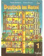 Deutsch im Hotel 1.