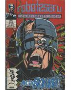 Robotzsaru 1993/1. 10.szám