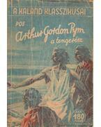 Arthur Gordon Pym, a tengerész