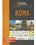 Róma - ifj. Vitray Tamás (szerk.)
