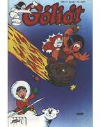 Góliát 1991/1 január 43. szám