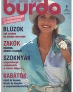 Burda 1991/9. szeptember