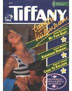 My Fair Baby - Kisvárosi románc - Csak te kellesz 1992/tavaszi különszám Tiffany