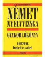 Német nyelvvizsga gyakorlókönyv