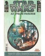 Star Wars 2006/4. 55. szám - Az utolsó parancs
