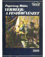 Vermeer: a festőművész