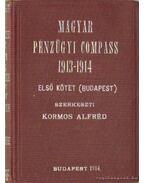 Magyar pénzügyi compass 1913-1914