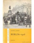 Berlin - 1918