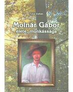 Molnár Gábor élete, munkássága