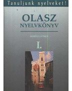 Olasz nyelvkönyv I-II. kötet