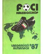 Labdarugó almanach '87
