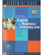 English for Business and Everyday Use