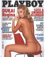 Playboy 2006. február - Hefner, Hugh M., Radnai Péter