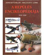 A repülés enciklopédiája 1939-1945