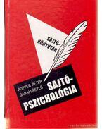 Sajtópszichológia
