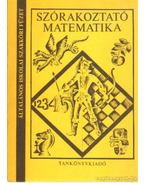 Szórakoztató matematika - M, Lopovok L.