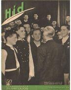 Híd III. évfolyam 6. szám 1942. február 10