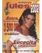 Füles évkönyv 2002.