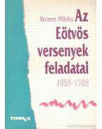 Az Eötvös Loránd fizikaversenyek feladatai (1959-1988)