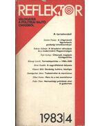 Reflektor 1983-4.szám