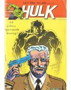 Hulk Nr. 9. 1984.