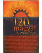 120 híres magyar horoszkópja - Trentai Gábor