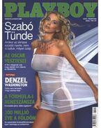 Playboy 2003. március