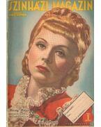 Színházi Magazin 1943. 22. szám