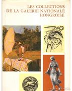 Les collections de la Galerie Nationale Hongroise