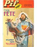 Pif gadget 406. (francia nyelvű)