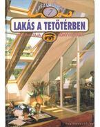 Lakás a tetőtérben