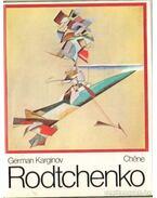 Rodtchenko