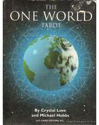 The One World Tarot (kártyacsomag+füzet)