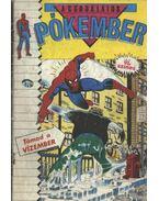 A csodálatos pókember 4. (Támad a vízember)
