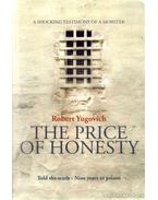 The Price of Honesty