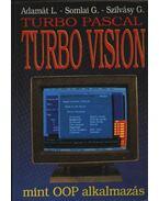Turbo Vision mint OOP alkalmazás