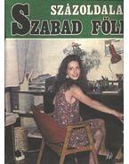 Százoldalas Szabad föld 1990. ősz. - Eck Gyula, Major Lajos