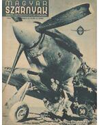 Magyar Szárnyak 1942. 8. szám április
