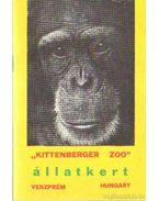 Kittenberger ZOO állatkert - Veszprém Hungary